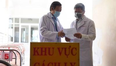 Phòng chống dịch bệnh do virus nCoV: Đã cấp phát đủ tờ rơi, cẩm nang tới các Trung tâm Y tế