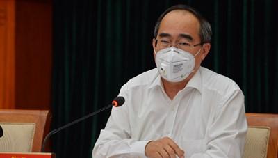 Thông tin báo chí về tình hình dịch bệnh Covid-19 trên địa bàn TP. Hồ Chí Minh ngày 08/4/2020