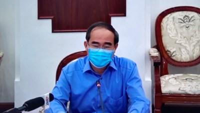 Thông tin báo chí về tình hình dịch bệnh Covid-19 trên địa bàn TP. Hồ Chí Minh ngày 15/4/2020