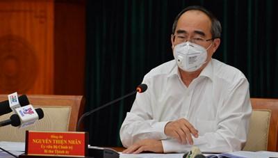 Thông tin báo chí về tình hình dịch bệnh Covid-19 trên địa bàn TP. Hồ Chí Minh ngày 24/4/2020