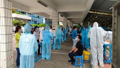 Chiều 10/6: TPHCM ghi nhận thêm 35 ca nhiễm SARS-CoV-2 mới