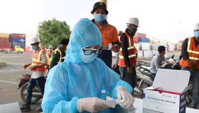 Bản tin COVID-19 chiều 14/6: TPHCM ghi nhận thêm 26 ca nghi nhiễm
