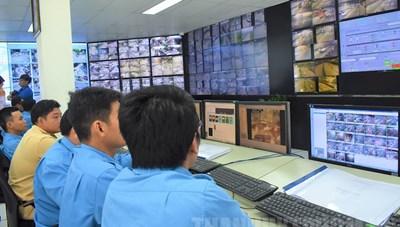 Thông tin báo chí về chương trình chuyển đổi số và Cập nhật kiến trúc Chính quyền điện tử TPHCM