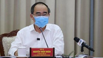 Thông tin báo chí về tình hình dịch bệnh Covid-19 trên địa bàn TP. Hồ Chí Minh ngày 3/8/2020