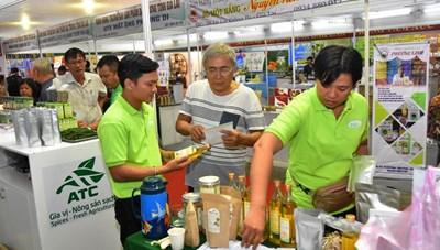 TP. Hồ Chí Minh đẩy mạnh hợp tác với các tỉnh, thành
