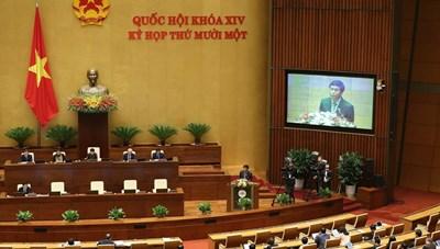 Ngày 28/4: Công bố danh sách chính thức người ứng cử đại biểu Quốc hội, HĐND các cấp