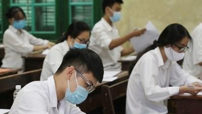 Kỳ thi tốt nghiệp THPT: Sau ngày 5/7, Bộ GD-ĐT sẽ quyết định thời gian tổ chức thi đợt 2