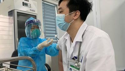 Những điều cần biết khi tiêm chủng vaccine COVID-19