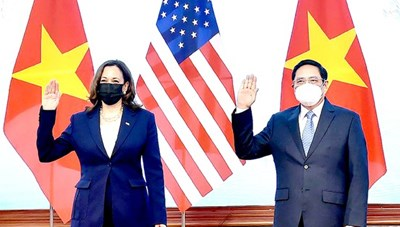 76 năm và tầm vóc Việt Nam