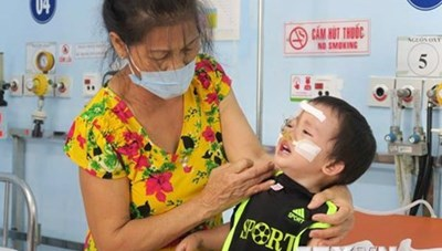 Bệnh sốt xuất huyết đang có diễn tiến khó lường tại TP.HCM