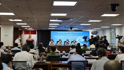 Thông tin nổi bật về phòng, chống dịch COVID-19 tại TPHCM ngày 13/9