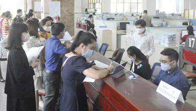 Sẽ đề nghị hoãn phạt doanh nghiệp tạm nộp thuế dưới 75%