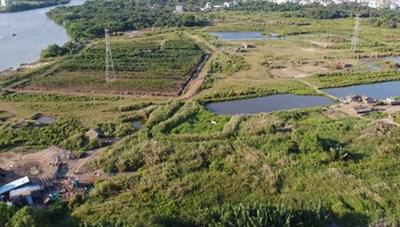 Kết luận thanh tra về công tác bồi thường, hỗ trợ và tái định cư trên địa bàn huyện Bình Chánh