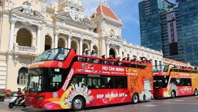 Thành phố Hồ Chí Minh kết nối tuyến, điểm du lịch liên vùng an toàn