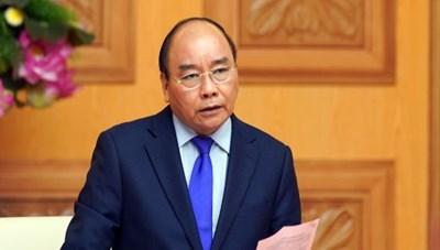 Thủ tướng chỉ đạo: Các tỉnh đã công bố dịch dừng tất cả lễ hội, cho học sinh nghỉ học
