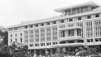 [Photo] Chiến dịch Hồ Chí Minh lịch sử - trận quyết chiến chiến lược