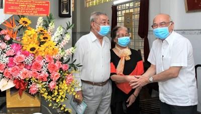 Tổng hợp thông tin báo chí liên quan đến TP. Hồ Chí Minh ngày 23/2/2021