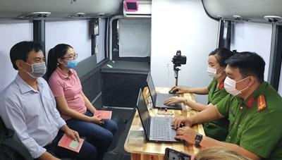 Tổng hợp thông tin báo chí liên quan đến TP. Hồ Chí Minh ngày 19/3/2021
