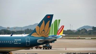 Hãng bay đưa chính sách đổi, hủy vé, hoàn tiền cho khách vì COVID-19