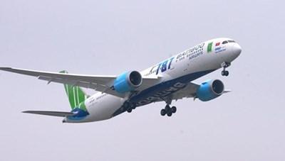 Được cấp slot, các hãng hàng không Việt đã có thể bay thẳng tới Mỹ?