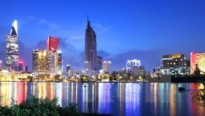 Thành phố Hồ Chí Minh cải cách hành chính tạo sức hút đầu tư
