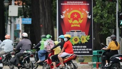 Tổng hợp thông tin báo chí liên quan đến TP. Hồ Chí Minh ngày 21/5/2021