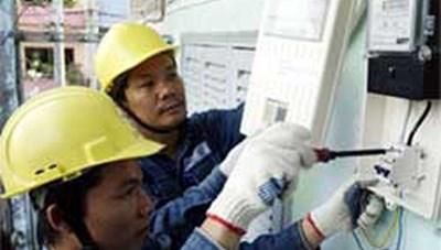 Phúc tra 100% khách hàng có sản lượng điện tăng, giảm từ 1,3 lần