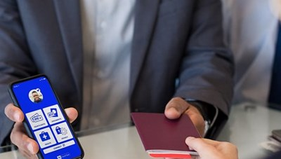 Vietnam Airlines thử nghiệm ứng dụng 'hộ chiếu sức khỏe điện tử'