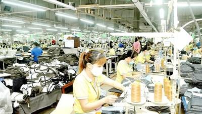 Doanh nghiệp ngoại tìm nguồn cung tại Việt Nam