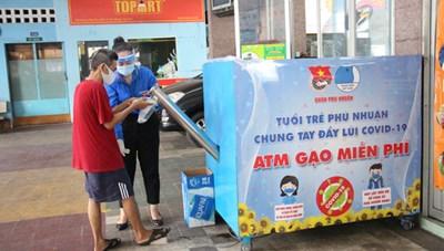Tổng hợp thông tin báo chí liên quan đến TP. Hồ Chí Minh ngày 10/6/2021