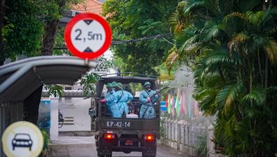 Tổng hợp thông tin báo chí liên quan đến TP. Hồ Chí Minh ngày 14/6/2021