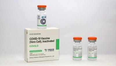 Bộ Y tế thông tin chi tiết về vaccine phòng COVID-19 của Sinopharm