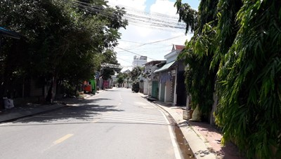 Điều chỉnh giao thông một số tuyến đường tại huyện Hóc Môn