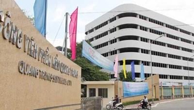 Thí điểm mô hình chuỗi Công viên phần mềm Quang Trung đến hết 2023