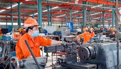 """Nhiều doanh nghiệp sản xuất tại TPHCM nỗ lực bảo đảm """"3 tại chỗ"""""""