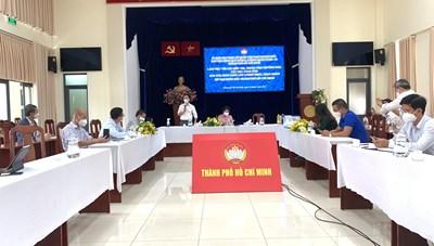 Hơn 250.000 phần quà thiết yếu sẽ được trao tới tay người dân TPHCM