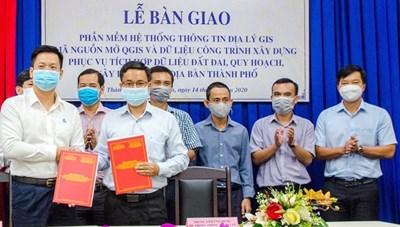 Công khai thông tin 4.566 công trình xây dựng lớn ở TP. Hồ Chí Minh