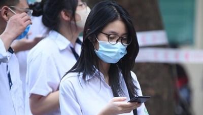 Tổng hợp thông tin báo chí liên quan đến TP. Hồ Chí Minh ngày 17/8/2021