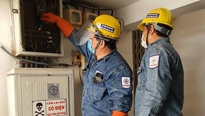 Chính phủ thống nhất phương án giảm tiền điện
