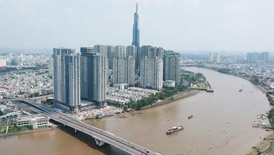 Đô thị hóa thúc đẩy kinh tế - xã hội phát triển