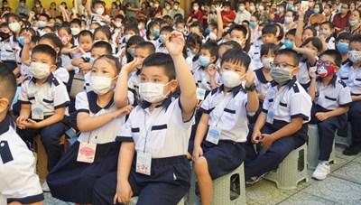 Tổng hợp thông tin báo chí liên quan đến TP. Hồ Chí Minh ngày 03/12/2020
