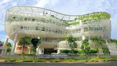 Kết luận thanh tra Dự án nâng cấp Nhà Thiếu nhi Thành phố
