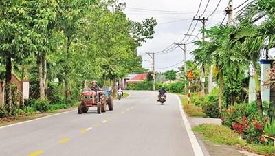 Kết luận thanh tra về trách nhiệm thủ trưởng trong xây dựng nông thôn mới tại huyện Củ Chi năm 2018