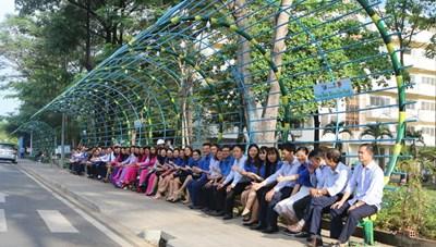 Tổng hợp thông tin báo chí liên quan đến TP. Hồ Chí Minh ngày 6/1/2021
