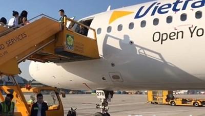 Vietravel Airlines chính thức mở chuyến bay thương mại thuê chuyến