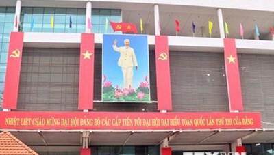 Nhiều hoạt động chào mừng 91 năm Ngày thành lập Đảng 3/2