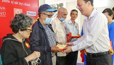 Tổng hợp thông tin báo chí liên quan đến TP. Hồ Chí Minh ngày 29/1/2021