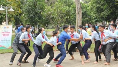 Tổng hợp thông tin báo chí liên quan đến TP. Hồ Chí Minh ngày 1/2/2021