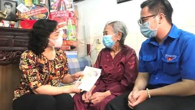Tổng hợp thông tin báo chí liên quan đến TP. Hồ Chí Minh ngày 2/2/2021