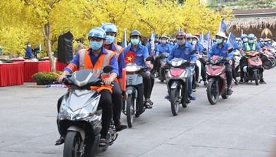 Tổng hợp thông tin báo chí liên quan đến TP. Hồ Chí Minh ngày 4/2/2021